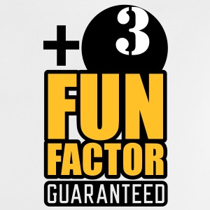 Fun Factor | guaranteed Baby T-Shirts - Baby T-Shirt