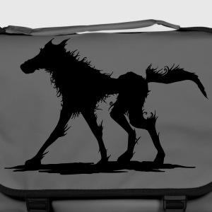 Wolf Bags  - Shoulder Bag