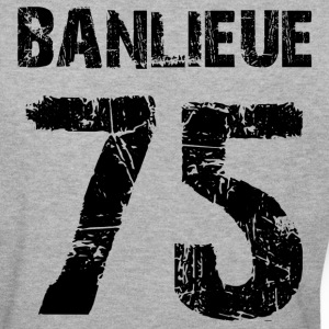 banlieue 75 Sweat-shirts - Sweat-shirt Homme