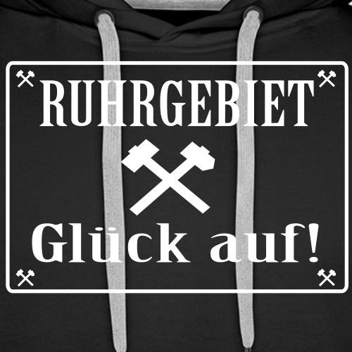 Glück auf! Ruhrgebiet