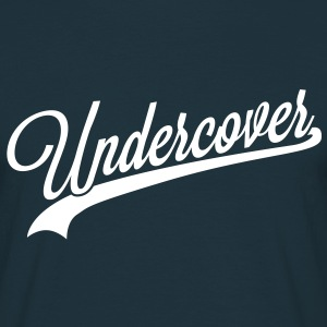 Undercover T-Shirts - T-skjorte for menn