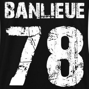 banlieue 78 Sweat-shirts - Sweat-shirt Homme
