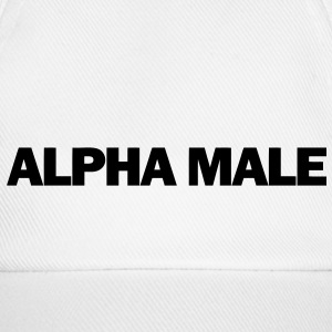 Alpha Male Caps & Hats - Baseball Cap