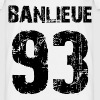 banlieue 93 Tee shirts - T-shirt Homme