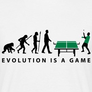 evolution_table_tennis_072012_c_2c Tee shirts - T-shirt Homme