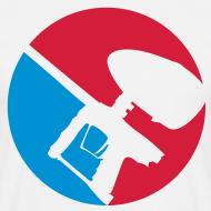 Motiv ~ Paintball Logo
