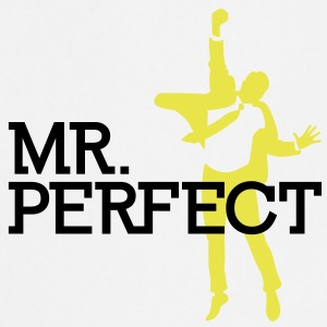 Mr Perfect 2 (2c)++ Forklæder - Forklæde