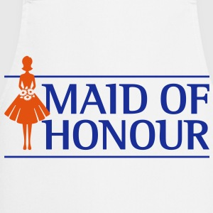 Maid Of Honour 2 (2c)++ Delantales - Delantal de cocina
