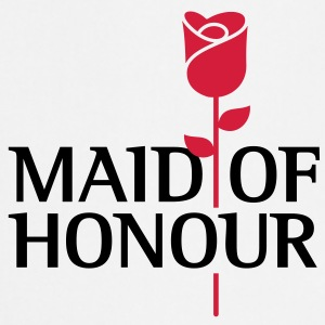 Maid Of Honour 1 (2c)++ Forklæder - Forklæde