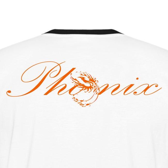 Phoenix - t-shirt uomo