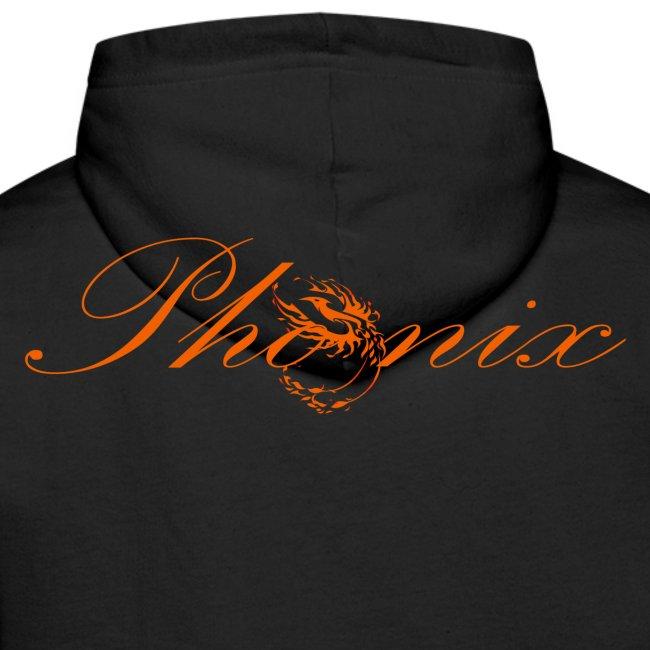 Phoenix - Felpa uomo