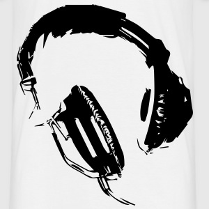 Can you hear the Beat.....? - Männer T-Shirt