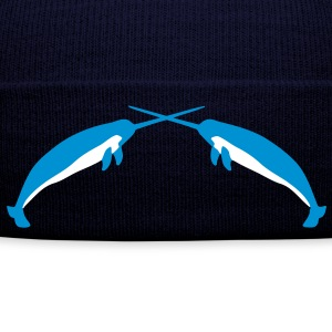 Narwhal Caps & Hats - Winter Hat