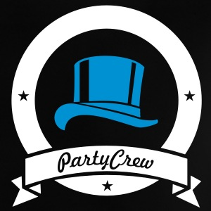 grooms party crew (2c) Baby T-Shirts - Baby T-Shirt