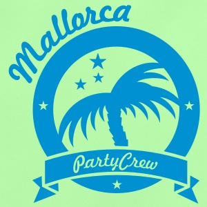 Mallorca party crew (b, 1c) Baby T-Shirts - Baby T-Shirt