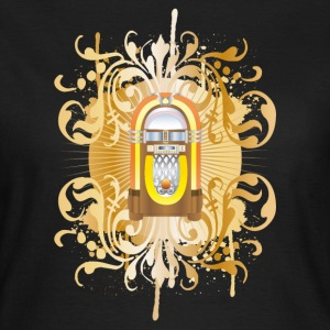 jukebox T-Shirts - Women's T-Shirt