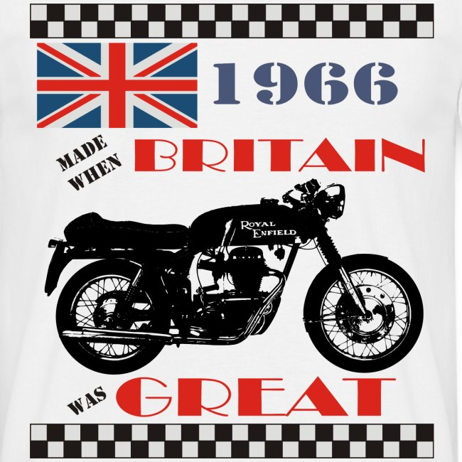 Britain was Great 1966