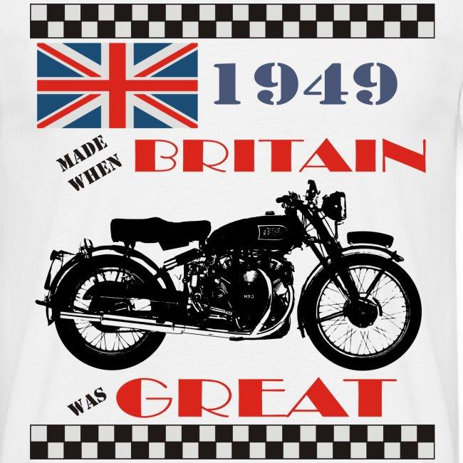 Britain was Great 1949