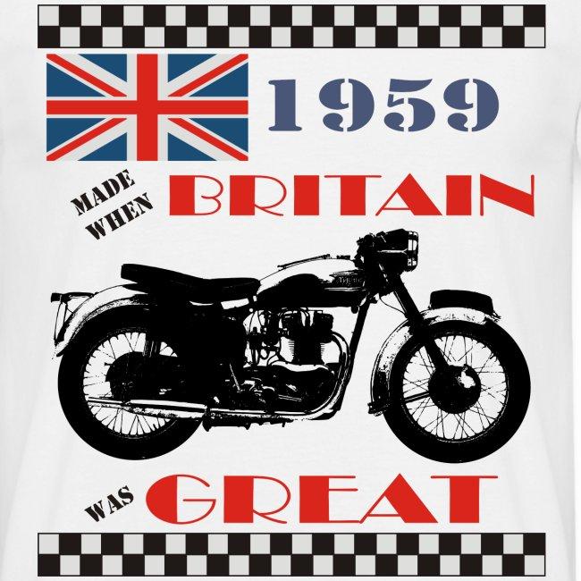 Britain was Great 1959