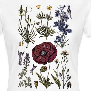Wild flowers T-Shirts - Women's T-Shirt