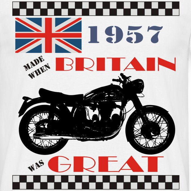 Britain was Great 1957