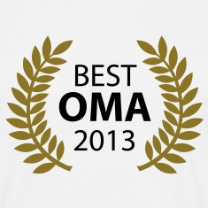 Best Oma 2013 T-Shirts