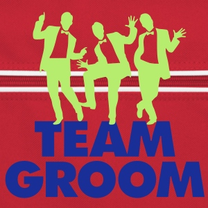 Team Groom 1 (2c)++ Sacs - Sac Retro