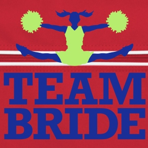 Team Bride 1 (2c)++ bolsas - Bandolera retro