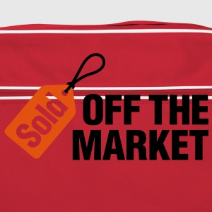 Off The Maket 2 (2c)++ Tassen - Retro-tas