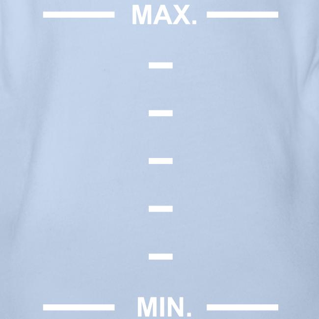 Min Max ( Rompertje )