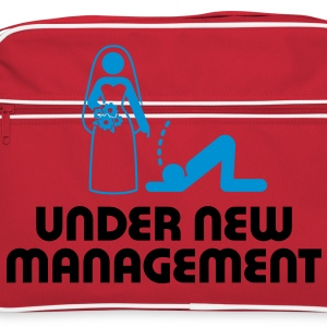 Under New Management 2 (2c)++ Vesker - Retro veske