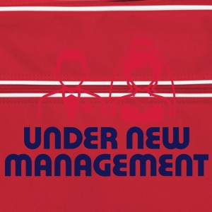 Under New Management 1 (2c)++ Tassen - Retro-tas