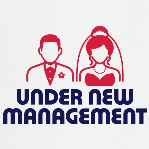 Under New Management 1 (2c)++ Forklær - Kokkeforkle