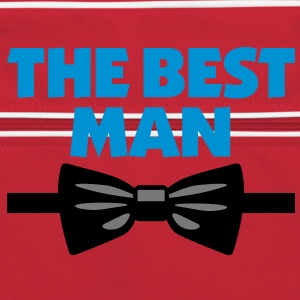 The Best Man 1 (3c)++ Tassen - Retro-tas