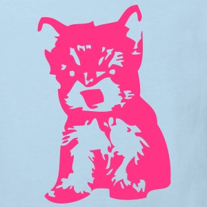 yorkshire terrier chien dog3 Tee shirts Enfants - T-shirt Bio Enfant