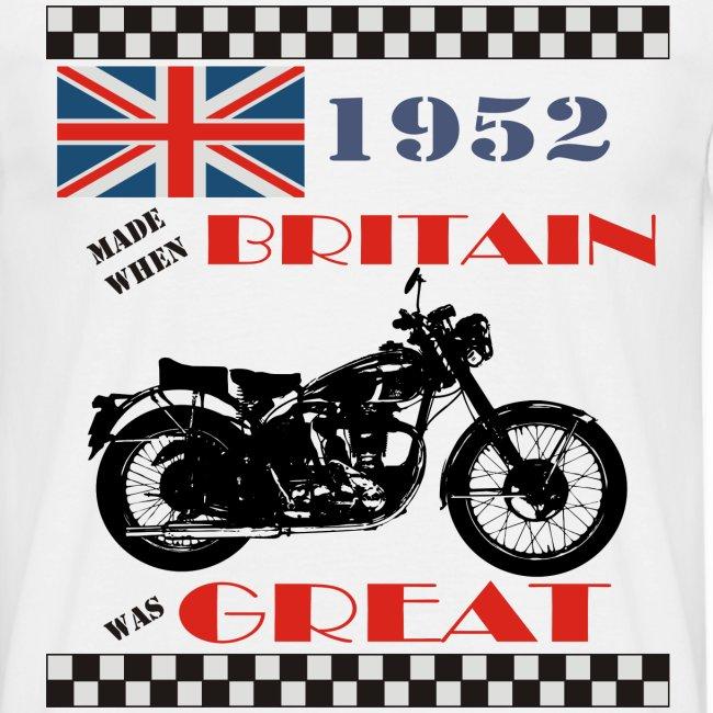 Britain was Great 1952