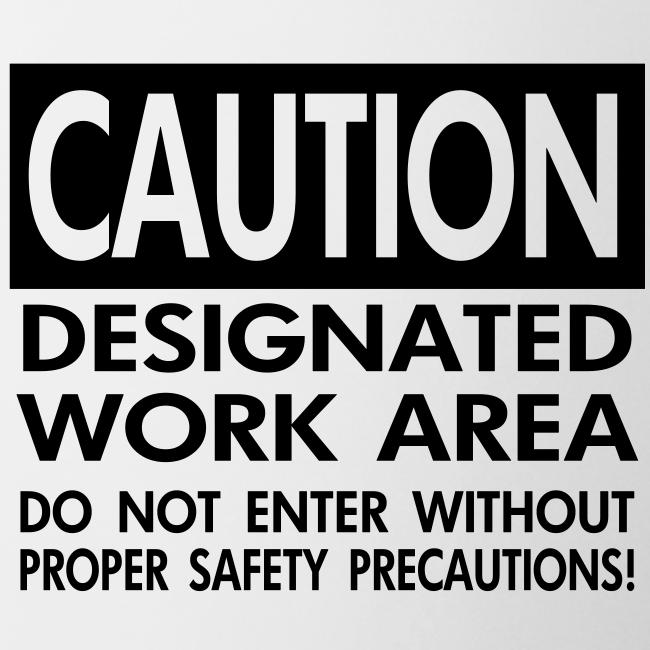 Caution mok