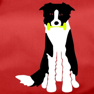 Obedience Border Collie Tasker - Sportstaske