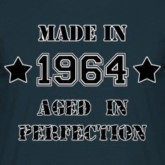 Made in 1964 T-Shirts