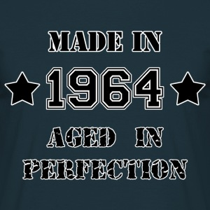 Made in 1964 T-Shirts - Men's T-Shirt