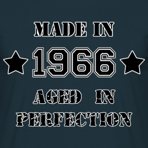 Made in 1966 Tee shirts - T-shirt Homme