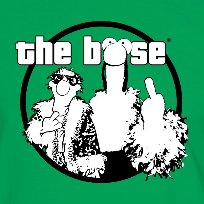 the böse-Logo