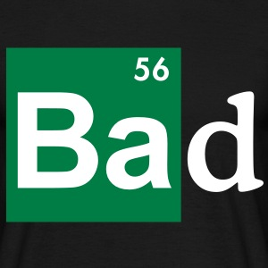 Simply Bad - Men's T-Shirt
