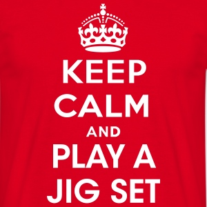 jig_set T-Shirts - Men's T-Shirt