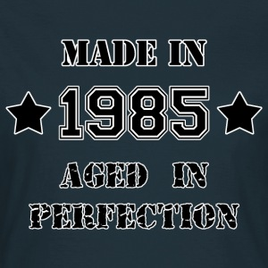Made in 1985 Tee shirts - T-shirt Femme