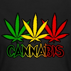 cannabis T-Shirts - Women's T-Shirt