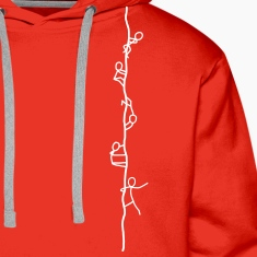 Ropers - climbers Hoodies & Sweatshirts