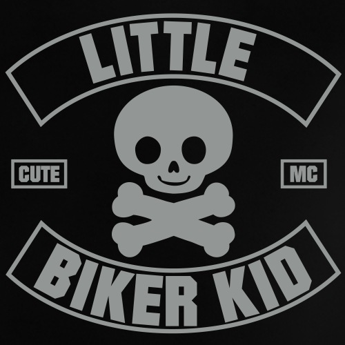 Little Biker Kid MC