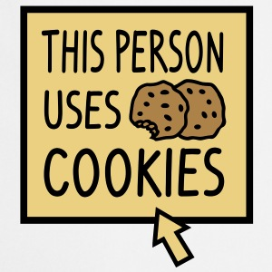 Cookie Acceptance - Cooking Apron