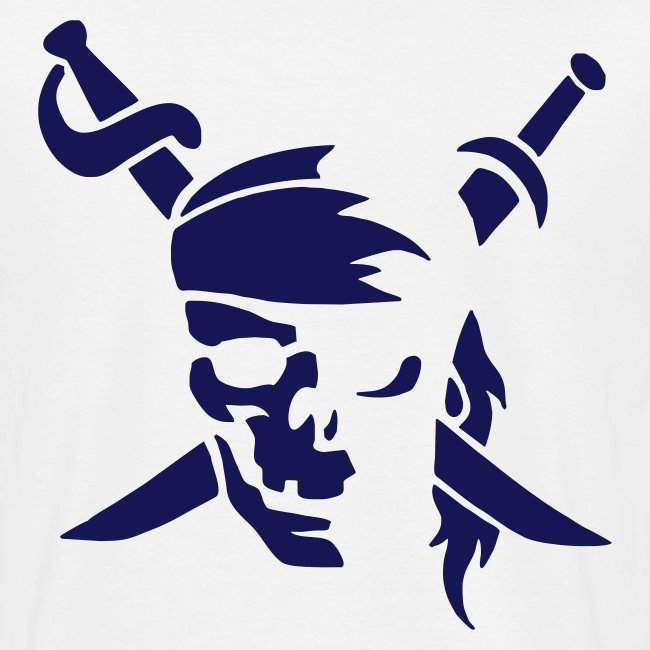 Matrose Pirat